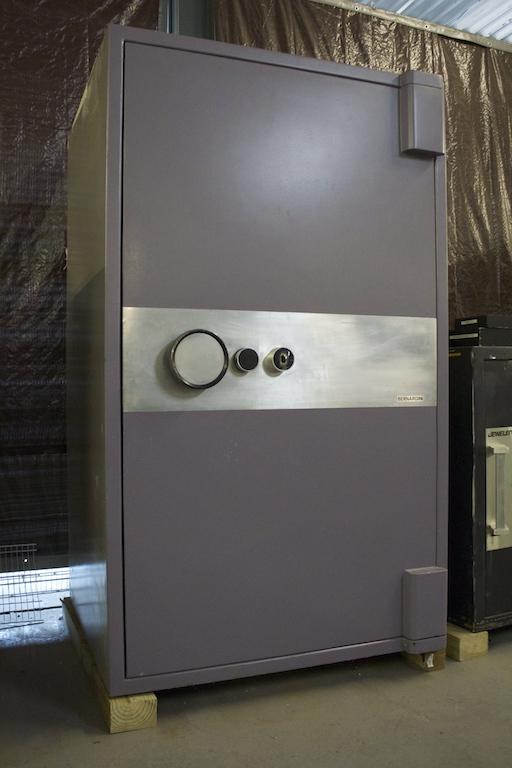 Bernardini Gem Vault Gv6836 Trtl30x6 International High