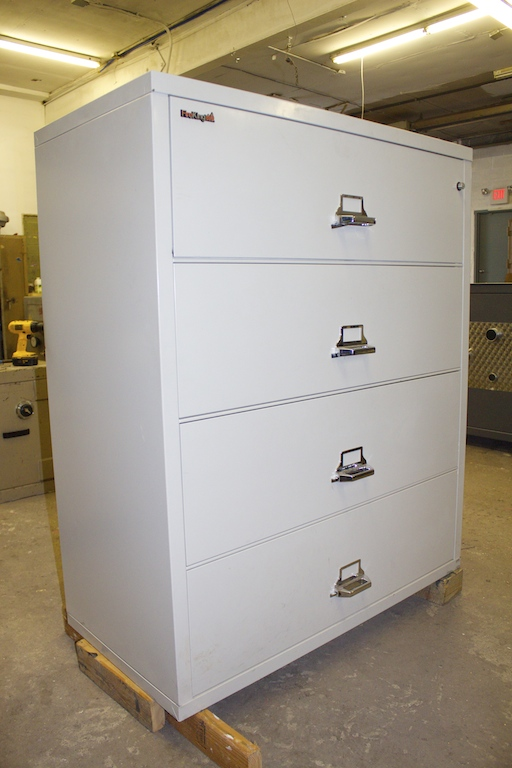 Used 4 Drawer Lateral File Cabinets - Imanisr.com