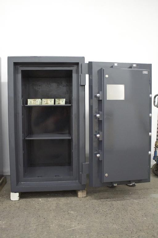 Ism Diamond Vault 4521 Trtl30x6 High Security Safe Lackasafe