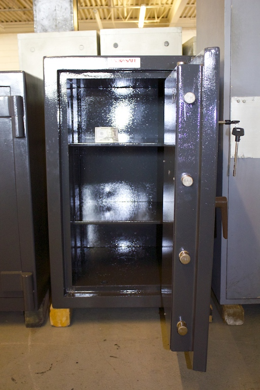 Burglary Rated Security Safe For Valuables 3520 Sls Tl30