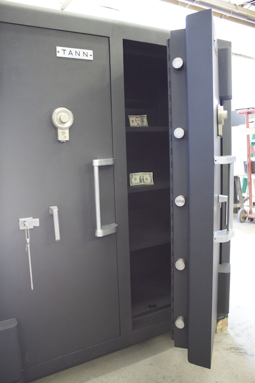 Double Door John Tann Jewelers Mark Ix Trtl30x6 Equivalent