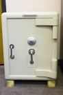 2215 Chatwood Milner Duplex Anti Blowpipe High Security Safe