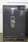 Reconditioned Chubb Standard Quality Anti Blowpipe Safe - 3420 Model
