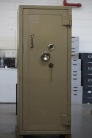 Used 6422 Seyma TL30 Equivalent High Security Safe