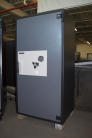 6632 Original Enforcer Gun Safe Showroom Model