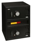 Amsec Money Manager Two Door Drop Safe MM2820EE Center Drop