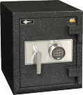 Amsec Fire Rated Burglary Safe BF1512