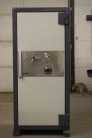 Used Chubb Bankers Treasury 5520 TRTL30X6 Equivalent High Security Safe