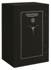 36-Gun Safe with Electronic Lock by Stack-On FS-36-MB-E