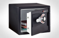 Sentry Safe Combination Fire Safe DS0200