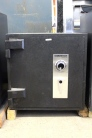 Used Hamilton 2424 TL30 High Security Steel Plate Safe