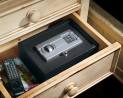 Small Pistol Drawer Safe PDS-500