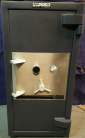 Used ISM 4620 Ultra Vault TL30X6 High Security Safe