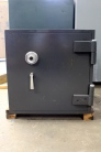 Used 2424 TL30 Equivalent High Security Steel Plate Safe