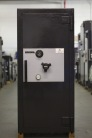 5220 OSV Titan TL30 High Security Used Safe