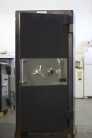 Used ISM Diamond Vault 5521 TRTL30X6 High Security Safe