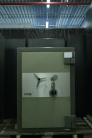 Used Chubb Bankers Treasury 3420 TRTL30X6 Equivalent High Security Safe