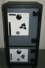 Original High Security Double Door Drop Safe Model 2618