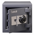 Compact Under Counter Security Safe by Gardall