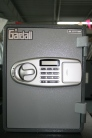 Gardall Safe MS119-G-E Showroom Model Home Safe