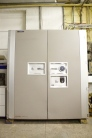 Kaso Treasury MK-II TL30 Model 2100 High Security Pre Owned Safe