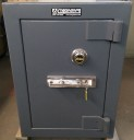 Used Bischoff Robust TL30 2718 High Security Safe