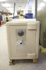Pre Owned Steelage UL TL30 High Security Safe - 675