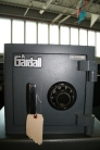 Gardall Compact Utility B Rated Showroom Model Safe