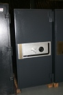 Pre Owned ISM High Security Safe