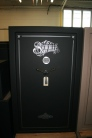 Summit Rainier SR35 Gun Safe Wide Body Showroom Model