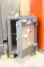 Used Quantum TL30X6 Model 2418 High Security Safe