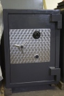 Used 3020 Quantum TL15 High Security Safe