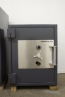 Used JewelersX6 3526 TL30X6 High Security Safe Left Hand Swing