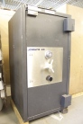 4520 Jewelers X6 High Security Used Safe