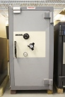 Used Original Platinum Vault 4520 TL30X6 High Security Safe