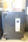 Used Amsec TL15 High Security Safe