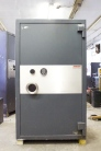 Used Amvault 6032 UL TL30 High Security Safe