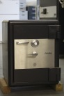 Used Chubb TDR Bankers Quality 2215 TRTL30X6 Equivalent High Security Safe