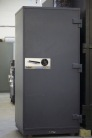 Used Schwab FireGuard 1 Hour Data Fire Safe