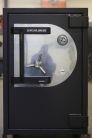 Used Excalibur TRTL60X6 High Security Safe by Soltam