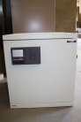 Used Media Safe FireKing 1 Hour Data Cabinet