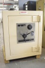 Used Infinity UL TL30 High Security Safe