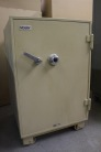 Used Mosler 1 Hour Class C Fire Safe 3020