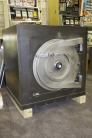 Used Mosler Round Door TRTL30 Money Safe