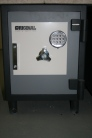 Used 1814 Original (OSV) Resistor 2 Hr. Fire Safe Showroom Model