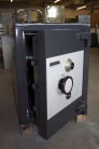 Used Original Titan TL30 2618 High Security Safe