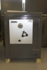 Used Original 2618 TRTL30X6 High Security Safe