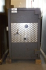 Used Quantum TL30 3620 High Security Safe