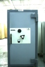 Used Original Platinum Vault TL30X6 5224 Model High Security Safe