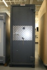 Used Quantum 6020 TL30X6 High Security Safe